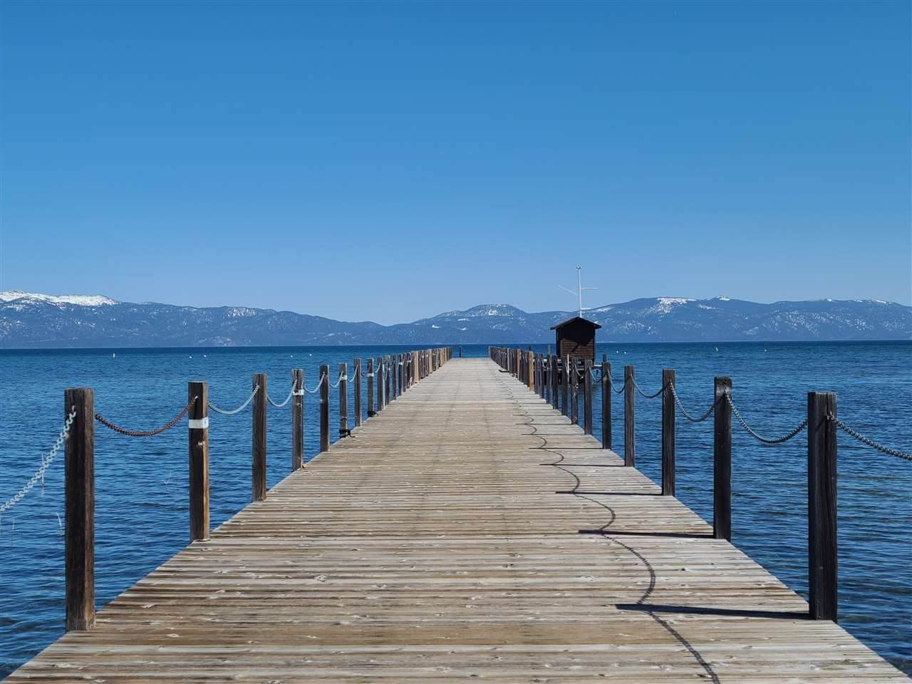 Condominiums for Active at 270 North Lake Boulevard Tahoe City, California 96145 United States