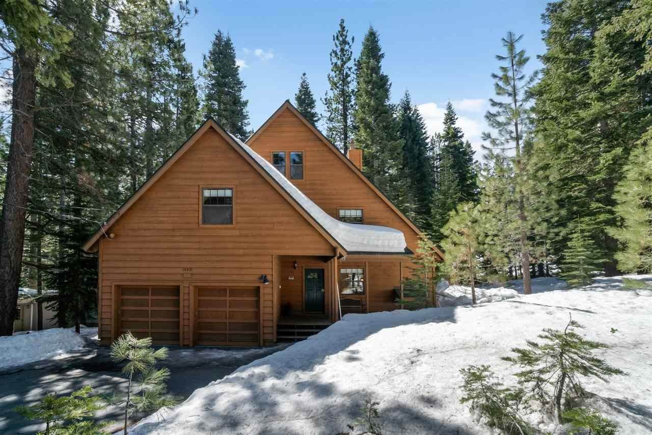 Single Family Homes for Active at 16831 Northwoods Boulevard Truckee, California 96161 United States