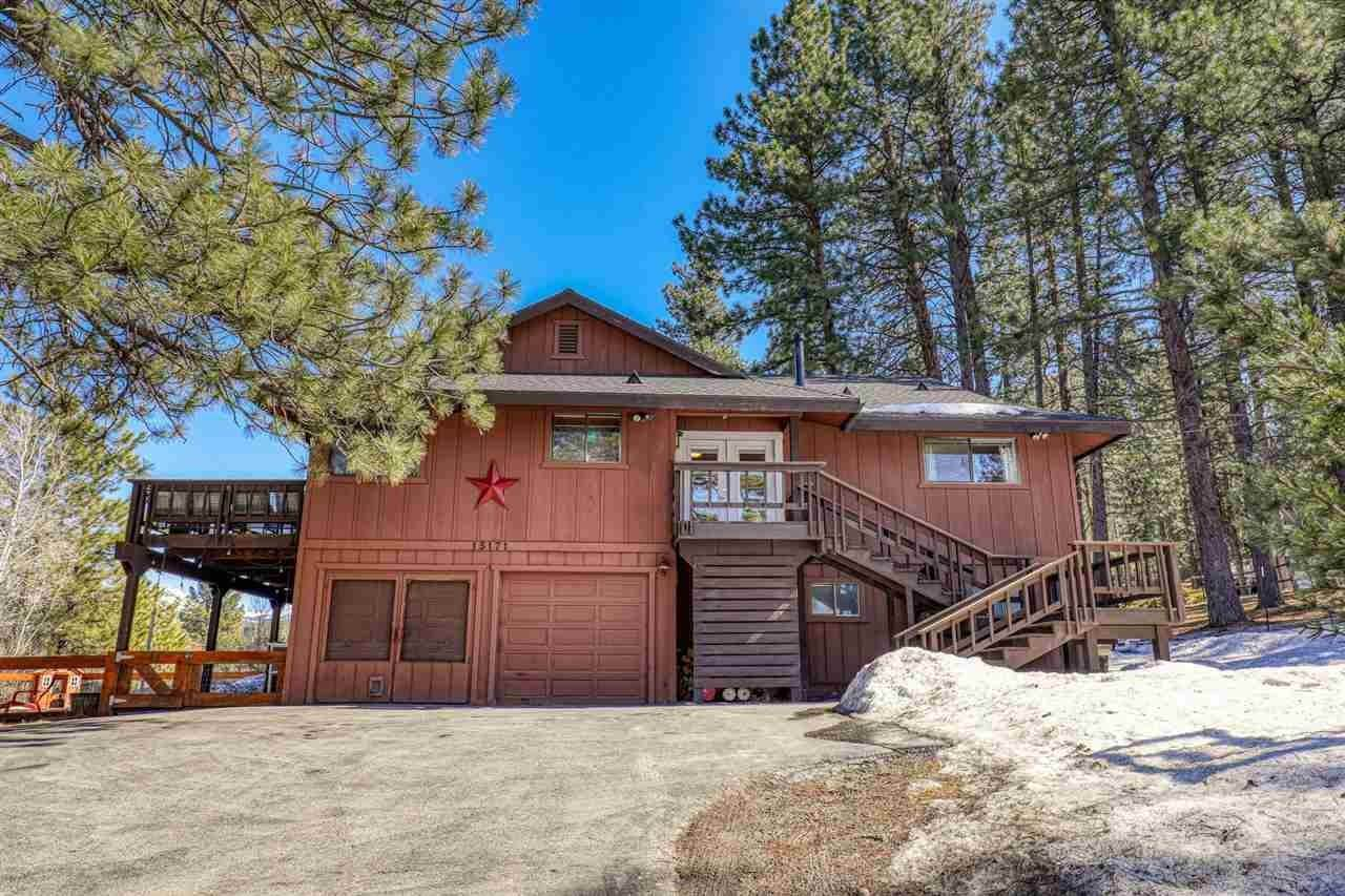 Single Family Homes for Active at 15171 Berkshire Circle Truckee, California 96161 United States