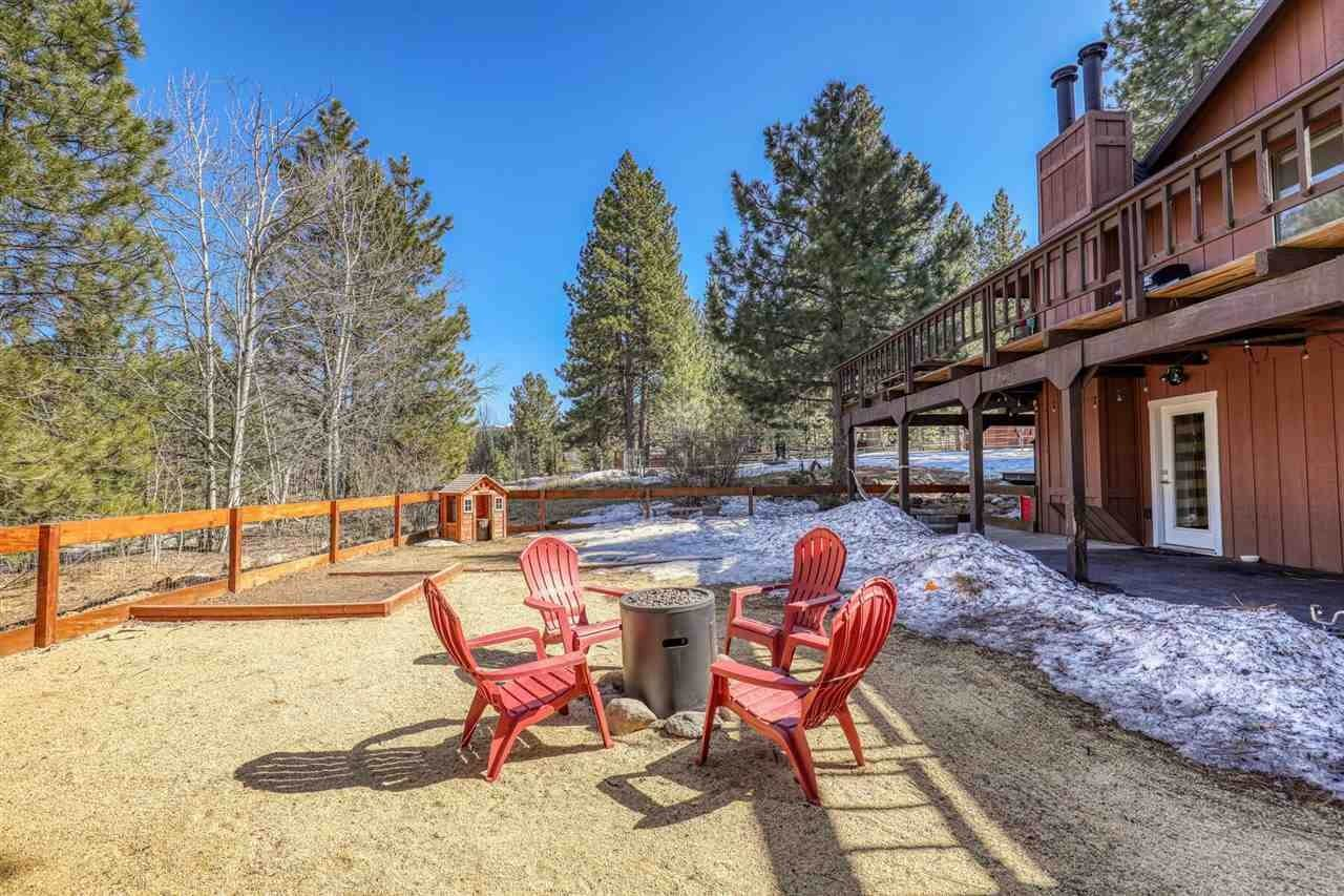 20. Single Family Homes for Active at 15171 Berkshire Circle Truckee, California 96161 United States