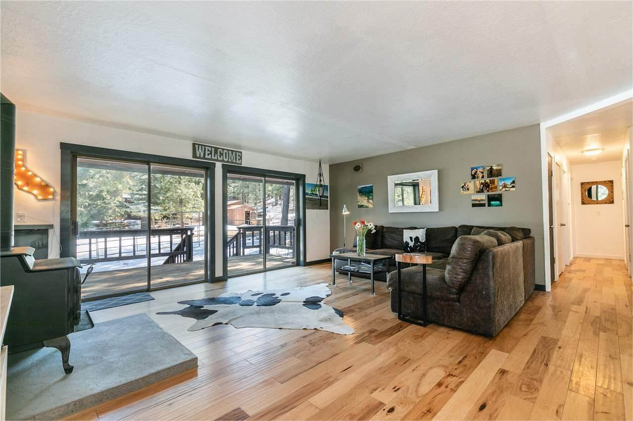 5. Single Family Homes for Active at 15171 Berkshire Circle Truckee, California 96161 United States