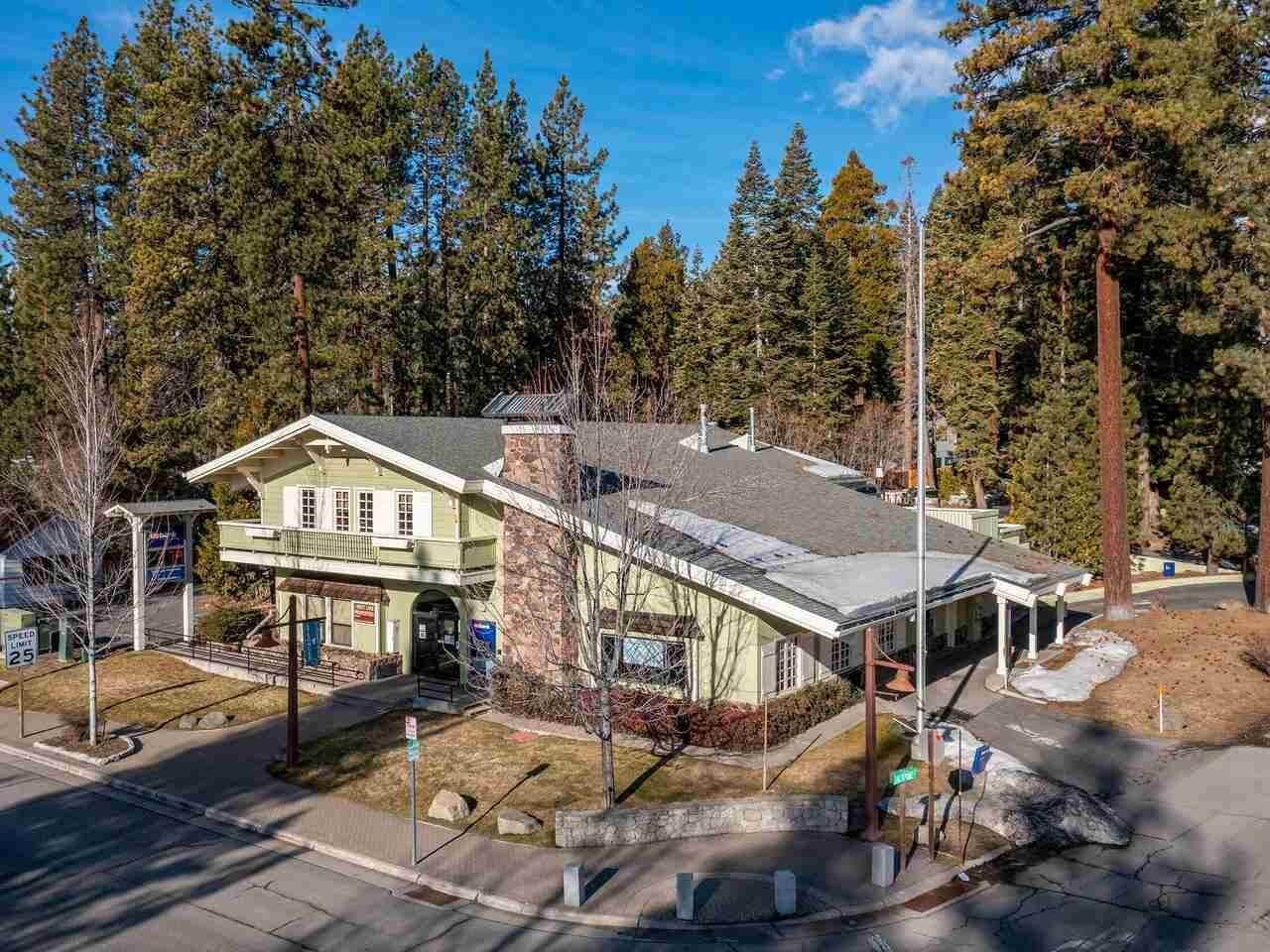 Commercial for Active at 705 North Lake Boulevard Tahoe City, California 96145 United States