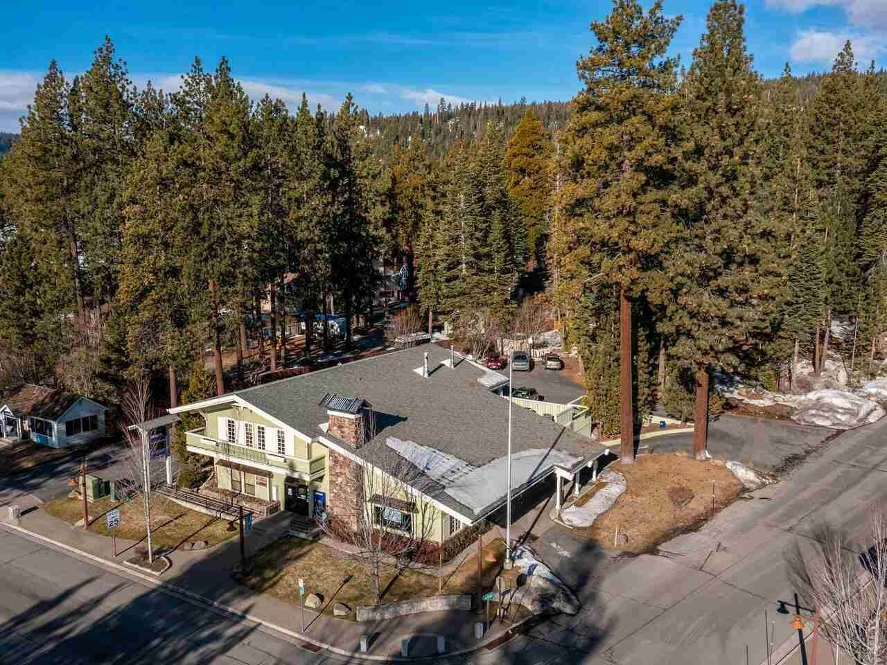 3. Commercial for Active at 705 North Lake Boulevard Tahoe City, California 96145 United States