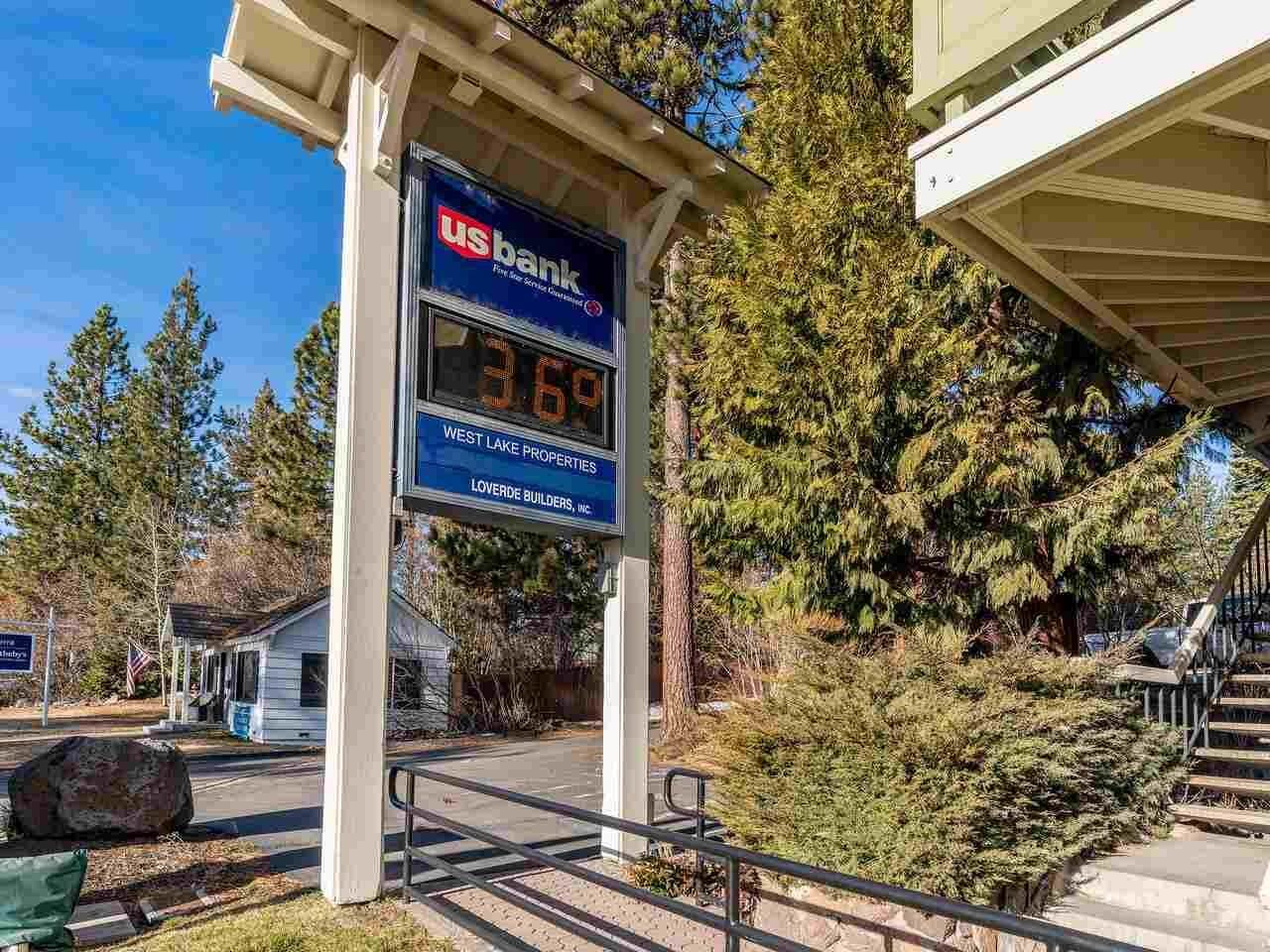 7. Commercial for Active at 705 North Lake Boulevard Tahoe City, California 96145 United States