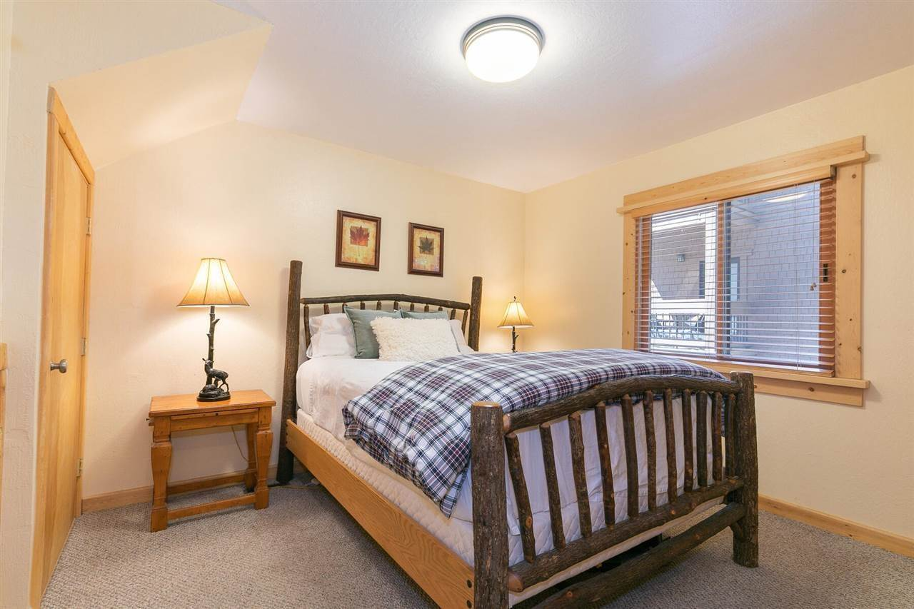 11. Condominiums for Active at 4066 Coyote Fork Truckee, California 96161 United States