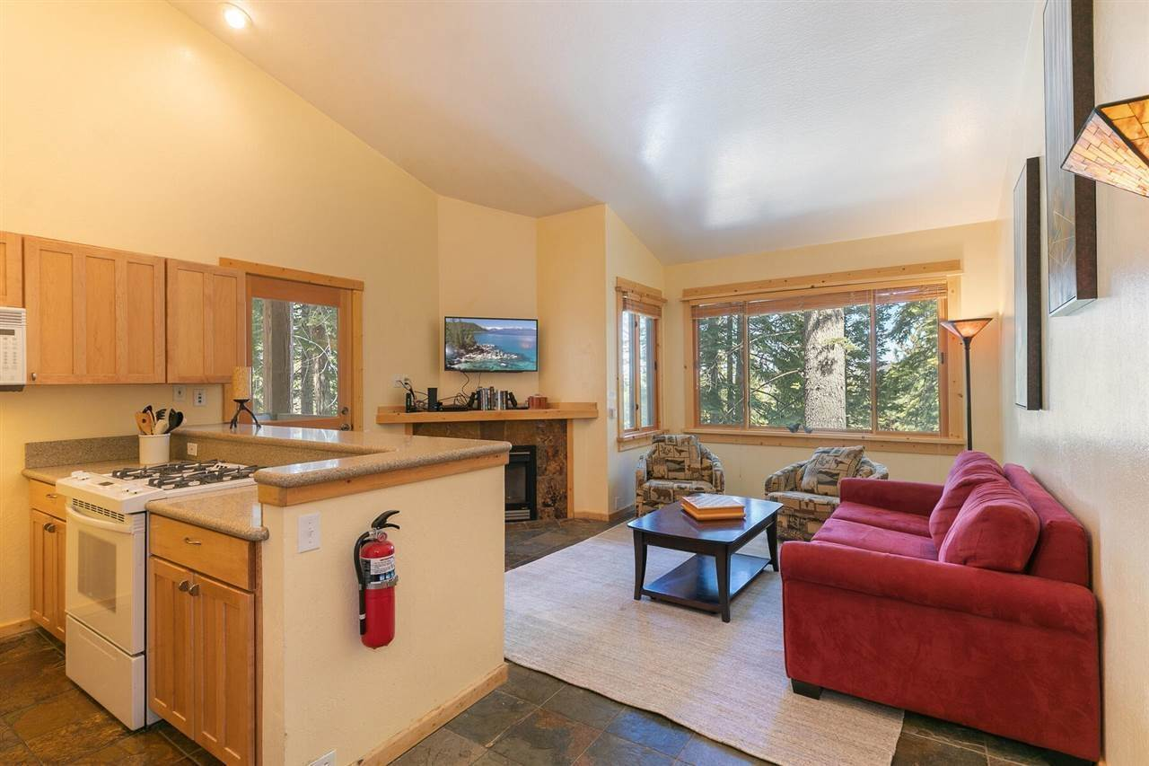 3. Condominiums for Active at 4066 Coyote Fork Truckee, California 96161 United States