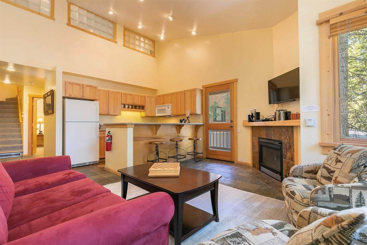 4. Condominiums for Active at 4066 Coyote Fork Truckee, California 96161 United States