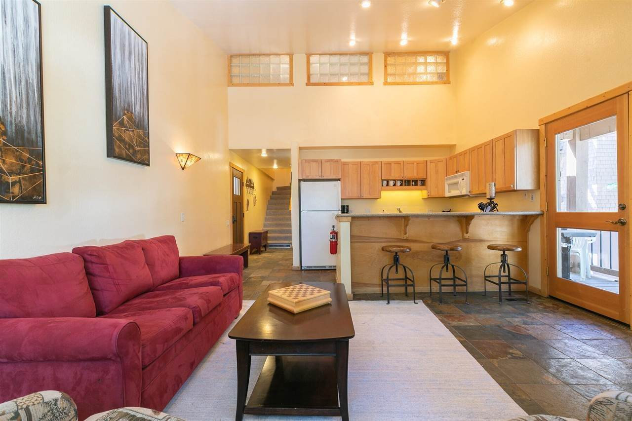 5. Condominiums for Active at 4066 Coyote Fork Truckee, California 96161 United States