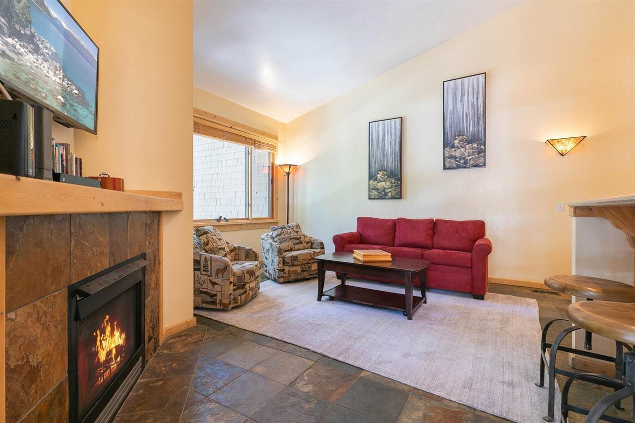 6. Condominiums for Active at 4066 Coyote Fork Truckee, California 96161 United States