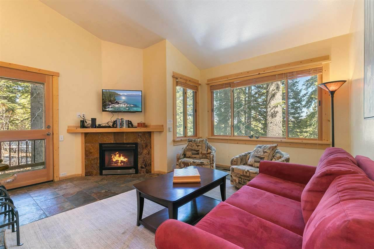 7. Condominiums for Active at 4066 Coyote Fork Truckee, California 96161 United States