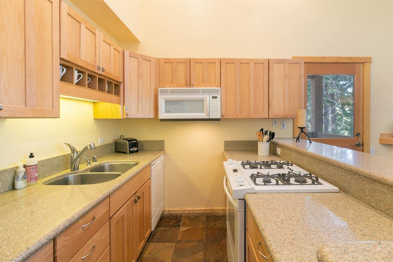 9. Condominiums for Active at 4066 Coyote Fork Truckee, California 96161 United States