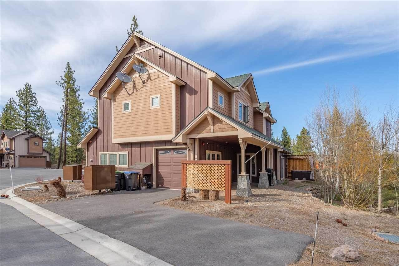 Condominiums for Active at 10267 Fall Court Truckee, California 96161 United States