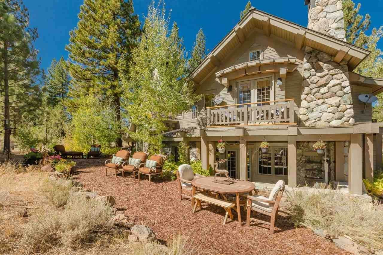 20. Single Family Homes for Active at 153 Bob Sherman Truckee, California 96161 United States
