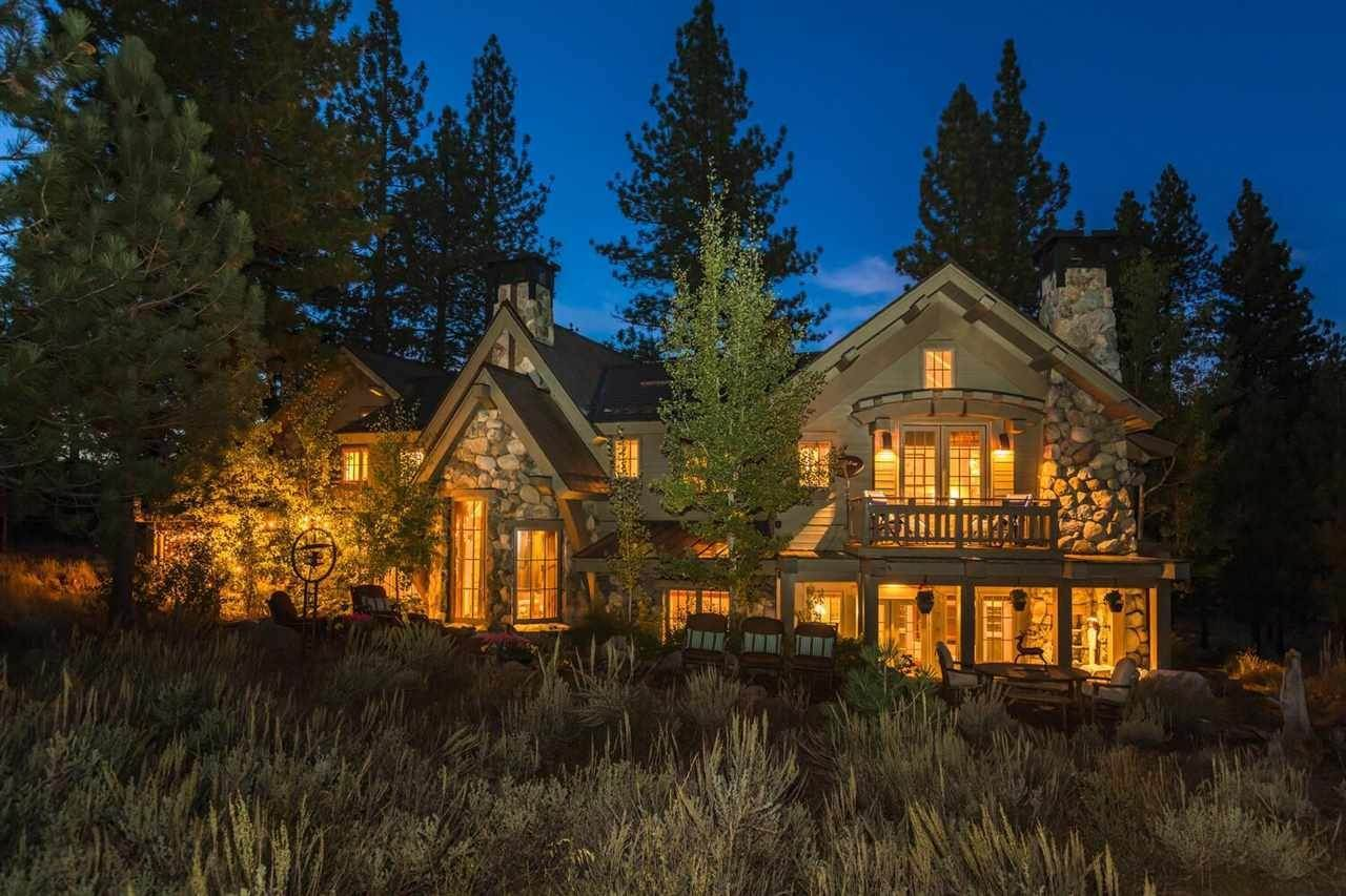 21. Single Family Homes for Active at 153 Bob Sherman Truckee, California 96161 United States