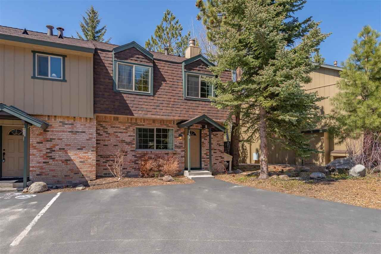 Condominiums for Active at 3101 Lake Forest Road Tahoe City, California 96145 United States