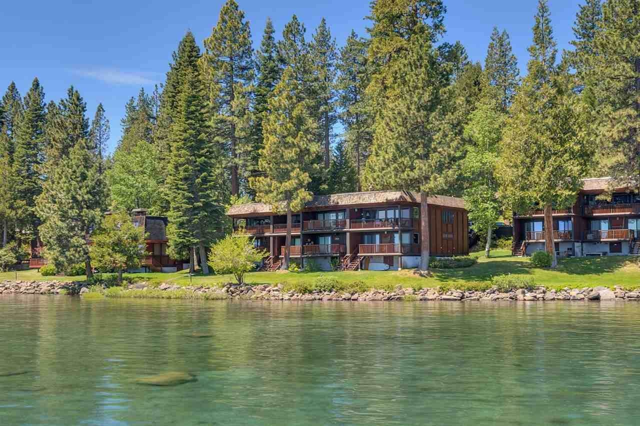 18. Condominiums for Active at 300 West Lake Boulevard Tahoe City, California 96145 United States