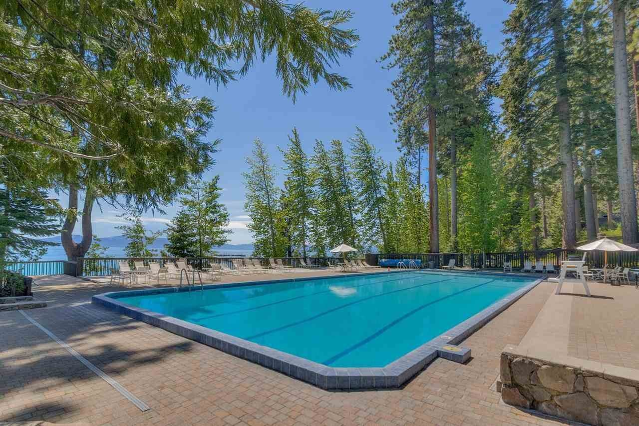 20. Condominiums for Active at 300 West Lake Boulevard Tahoe City, California 96145 United States