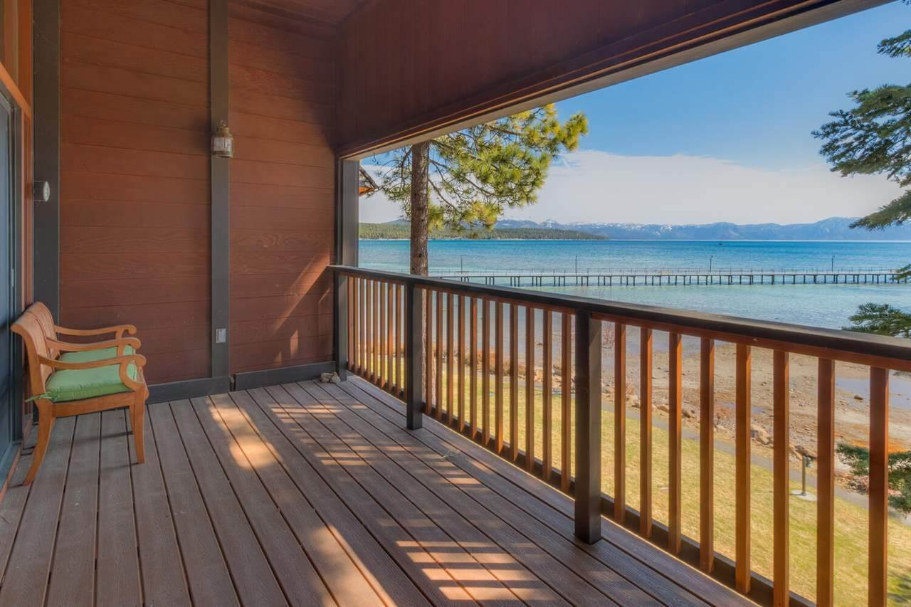 5. Condominiums for Active at 300 West Lake Boulevard Tahoe City, California 96145 United States