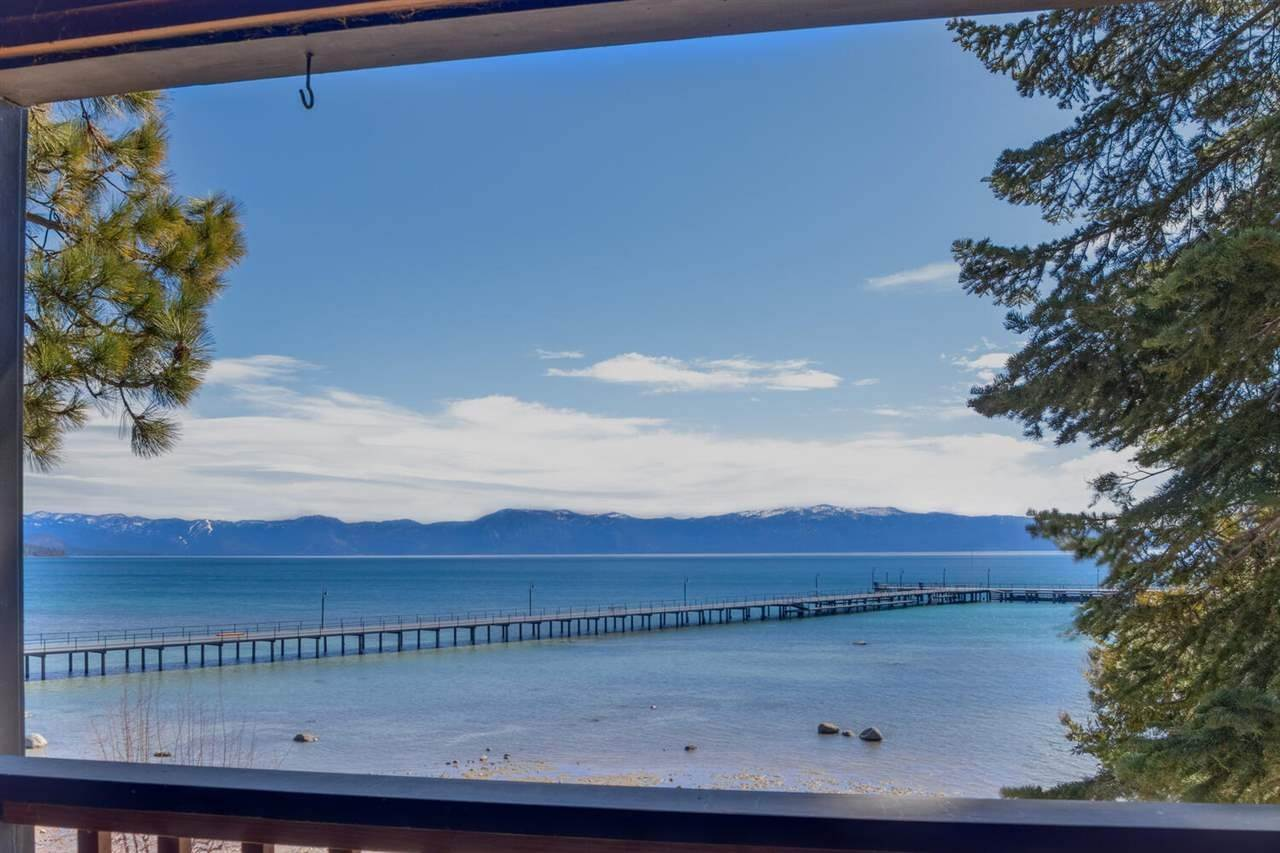 6. Condominiums for Active at 300 West Lake Boulevard Tahoe City, California 96145 United States