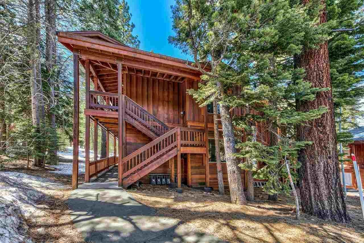 Condominiums for Active at 12826 Zurich Place Truckee, California 96161 United States