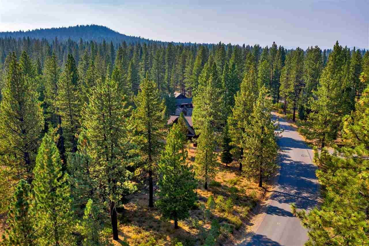 Land for Active at 8485 Lahontan Drive Truckee, California 96161 United States