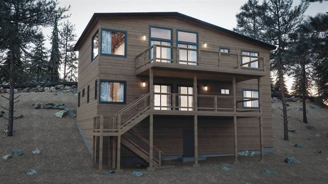 3. Single Family Homes for Active at 11805 Skislope Way Truckee, California 96161 United States