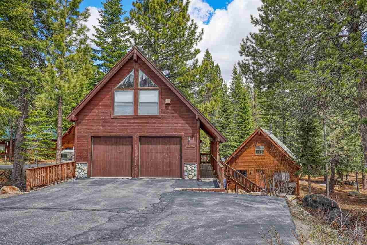 Single Family Homes for Active at 14624 Northwoods Boulevard Truckee, California 96161 United States