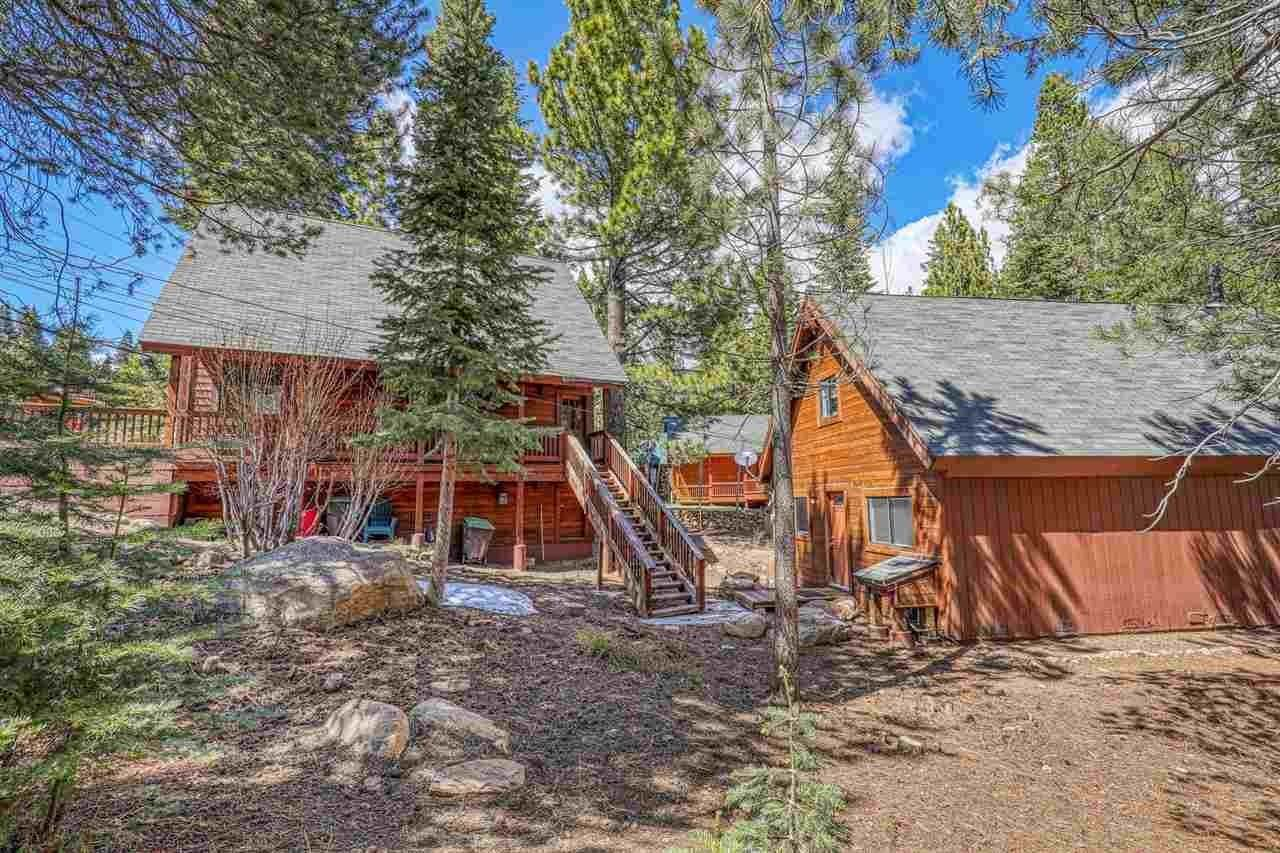 2. Single Family Homes for Active at 14624 Northwoods Boulevard Truckee, California 96161 United States