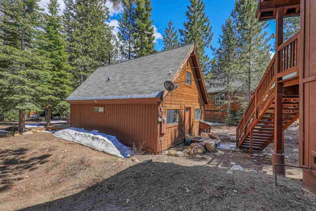 15. Single Family Homes for Active at 14624 Northwoods Boulevard Truckee, California 96161 United States
