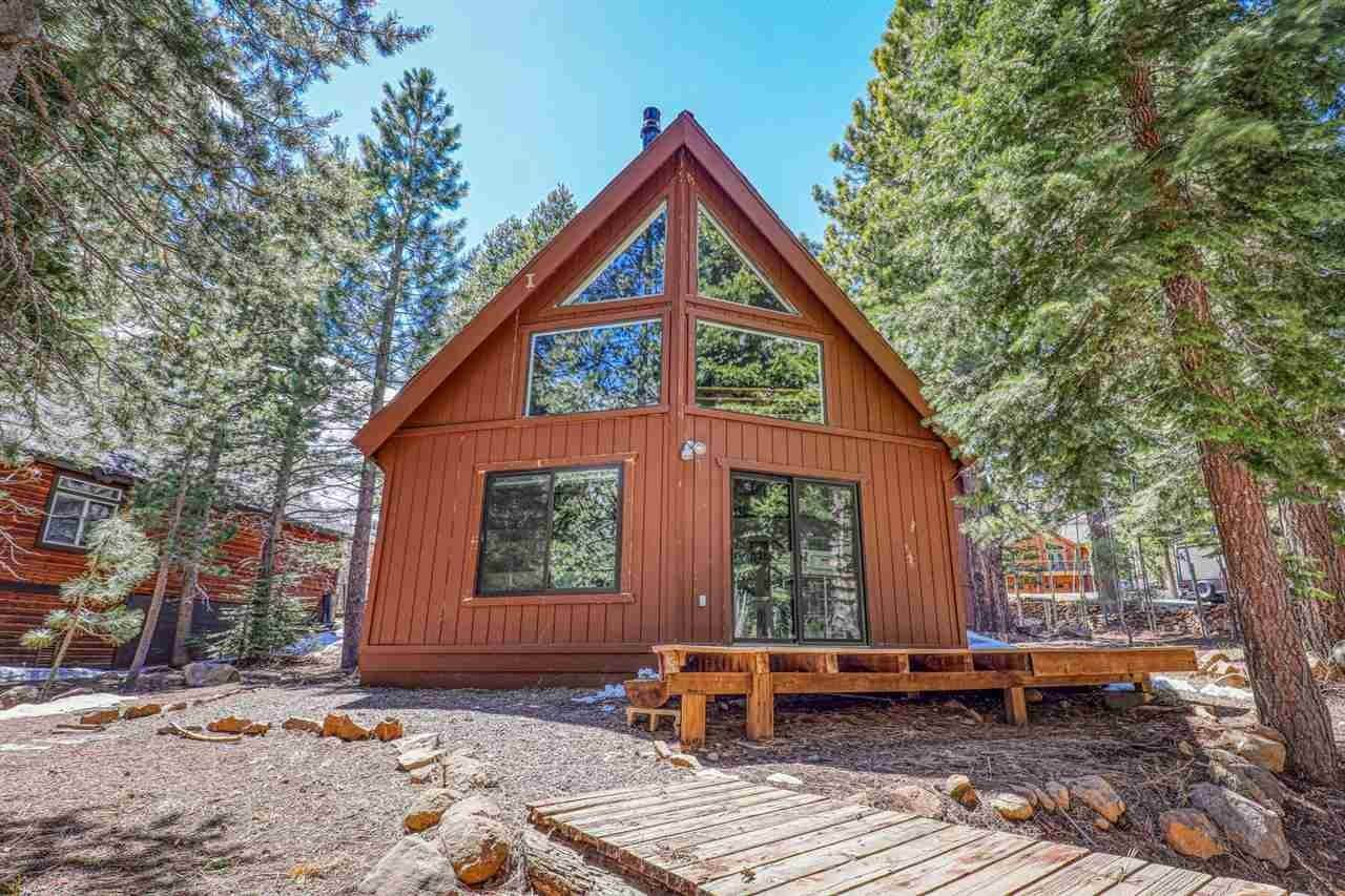 3. Single Family Homes for Active at 14624 Northwoods Boulevard Truckee, California 96161 United States