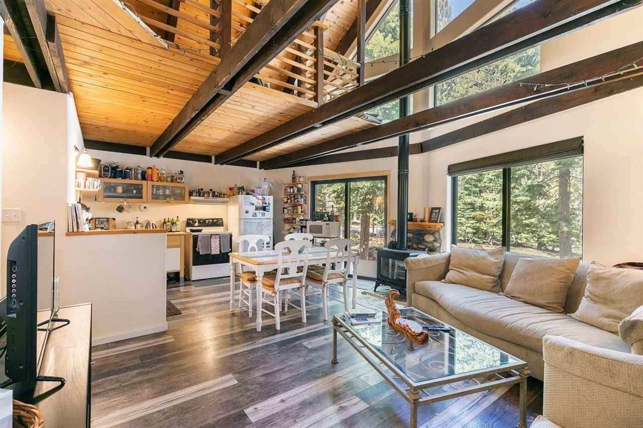 5. Single Family Homes for Active at 14624 Northwoods Boulevard Truckee, California 96161 United States