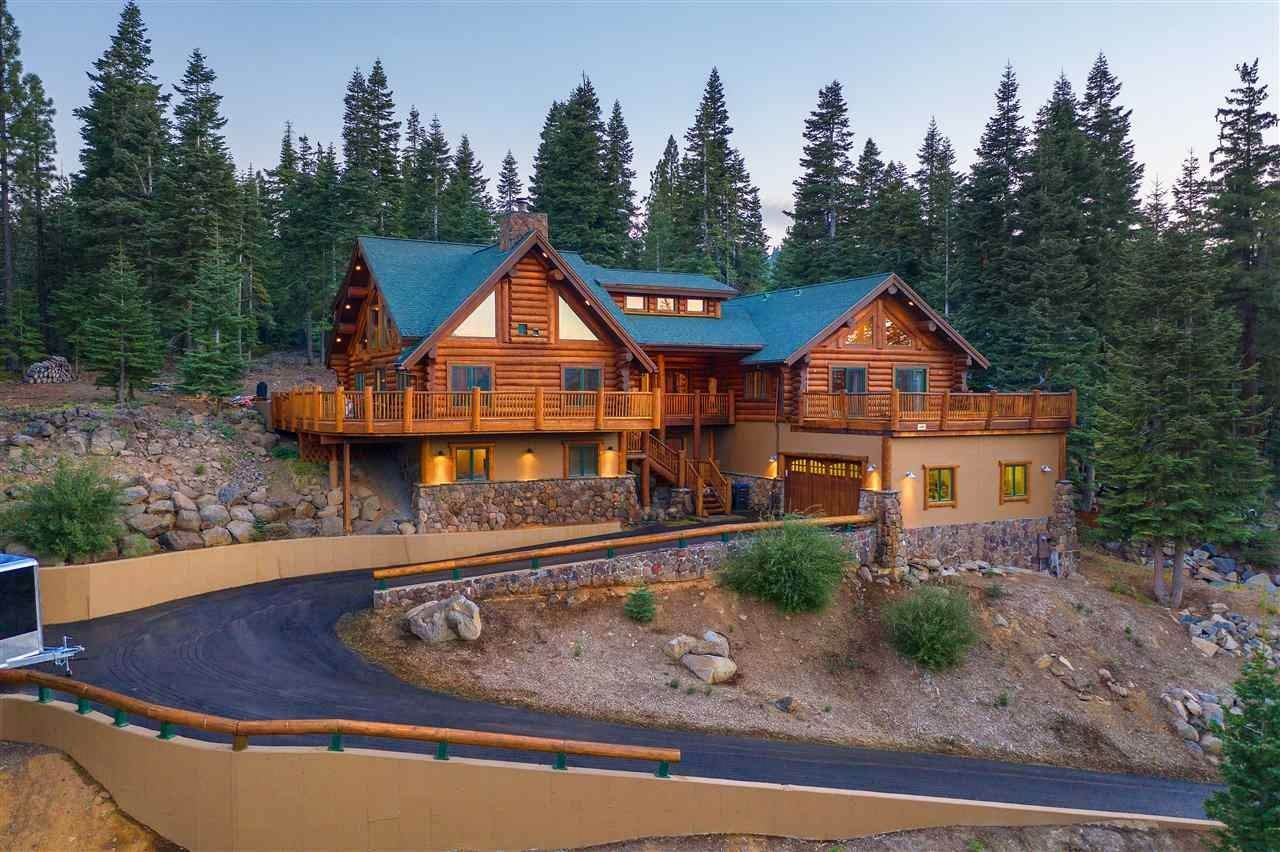 2. Single Family Homes for Active at 13787 Pathway Avenue Truckee, California 96161 United States