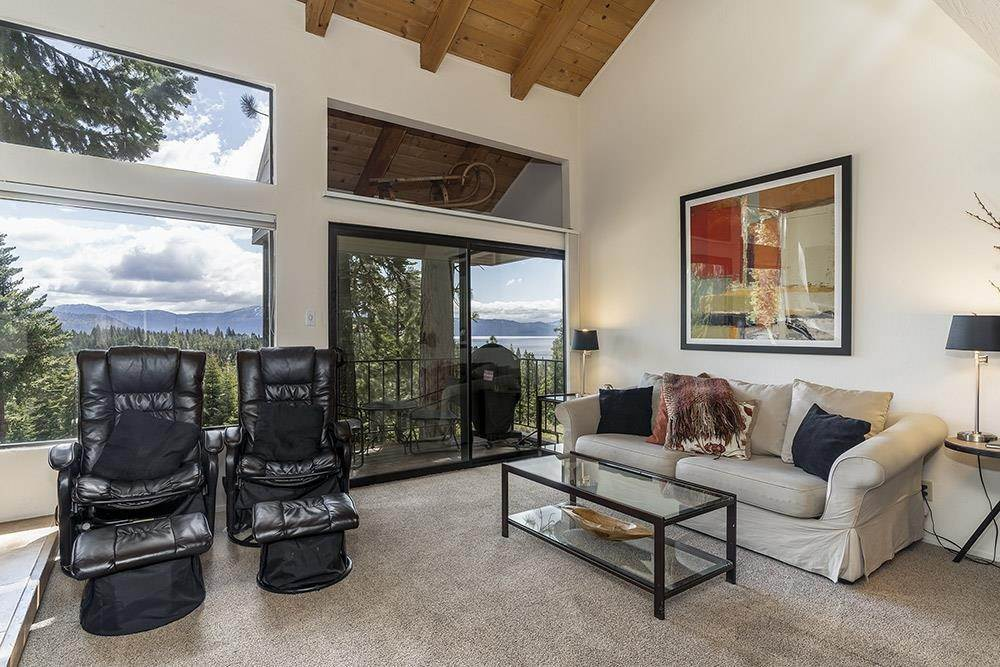 7. Condominiums for Active at 5101 North Lake Boulevard Carnelian Bay, California 96140 United States