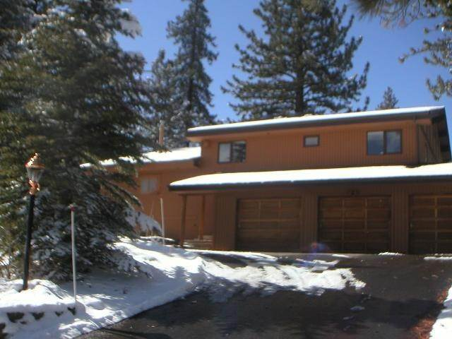 Single Family Homes at 11886 Frond Road Truckee, California 96160 United States