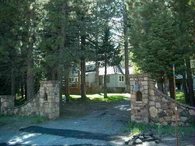 Single Family Homes at 1505 West Lake Blvd Tahoe City, California 96145 United States