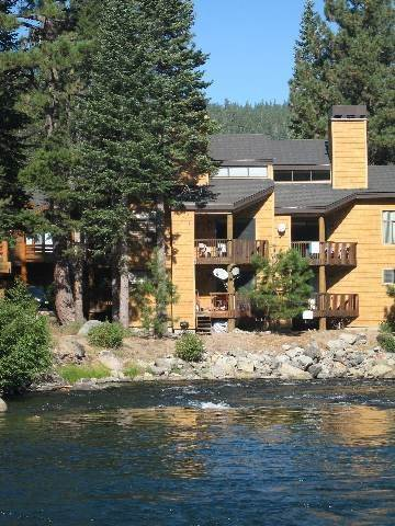 Condo / Townhouse at 135 Alpine Meadows Road Alpine Meadows, California 96145 United States