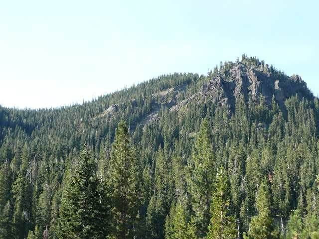 Residential Lot at 15 Juniper Mountain Road Alpine Meadows, California 96146 United States