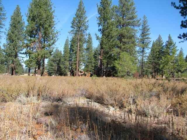Residential Lot at 12360 Caleb Drive Truckee, California 96161 United States