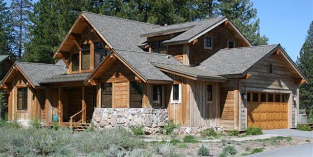 Shared at 12468 Trappers Trail Truckee, California 96161 United States