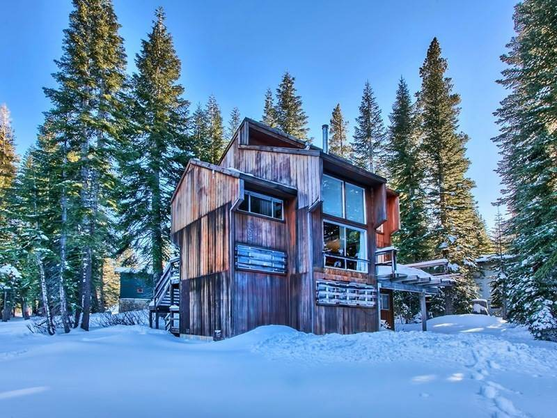 Single Family Homes at 1145 Mule Ears Drive Truckee, California 96161 United States