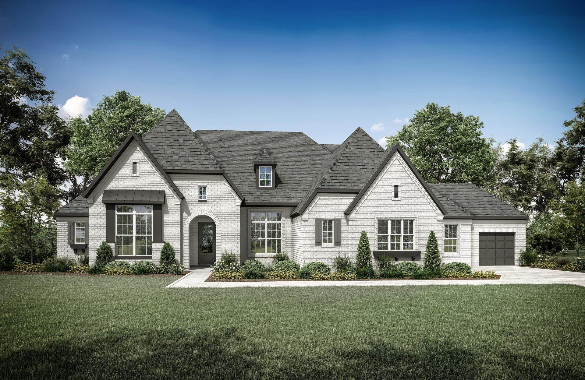 Single Family for Active at Towne Lake 95s - Julian 10919 Dew Meadows Court CYPRESS, TEXAS 77433 UNITED STATES
