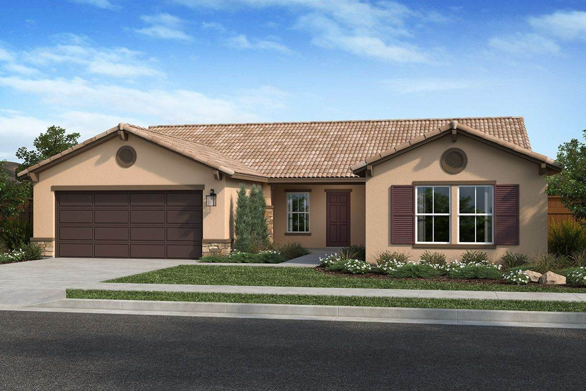 Single Family for Active at Fieldstone - Plan 1996 Modeled 1622 Legacy Way HUGHSON, CALIFORNIA 95326 UNITED STATES