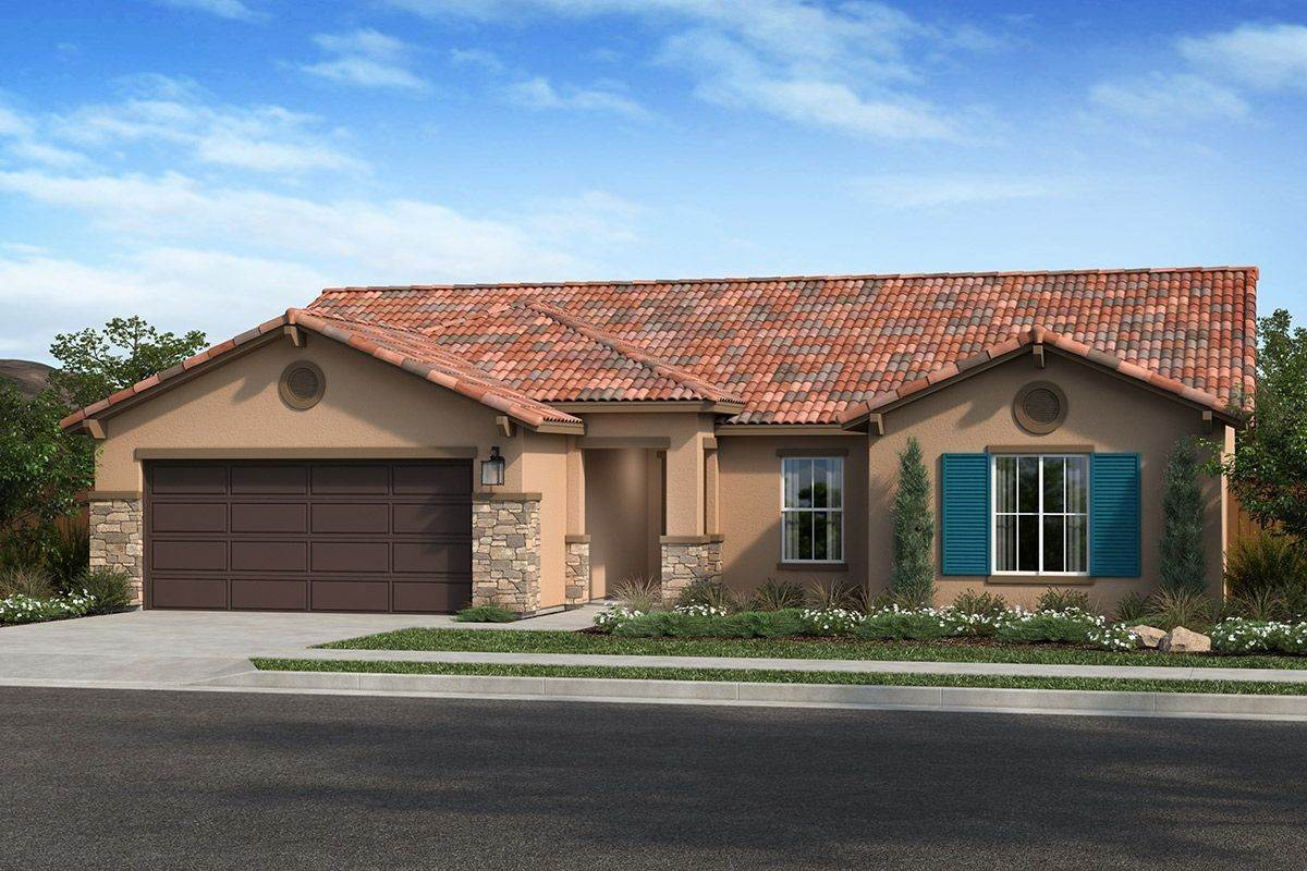 Single Family for Active at Fieldstone - Plan 1779 Modeled 1622 Legacy Way HUGHSON, CALIFORNIA 95326 UNITED STATES