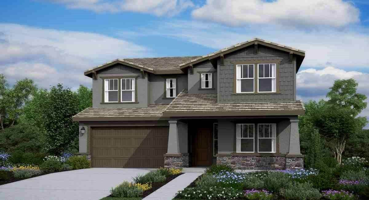 Single Family for Active at The Preserve - Highlands - Residence Four 838 Via Palermo SAN RAMON, CALIFORNIA 94583 UNITED STATES