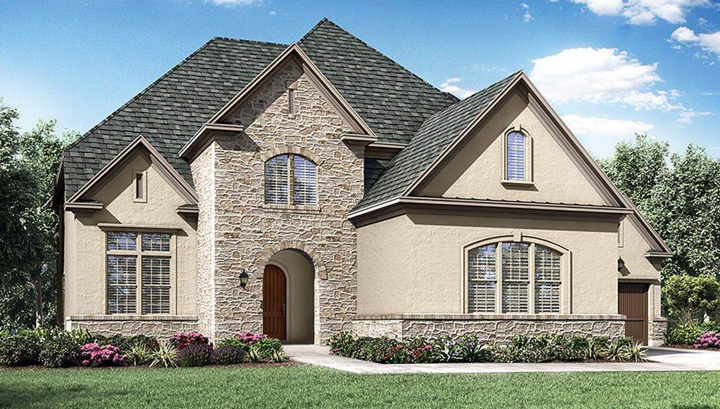 Single Family for Active at Bridgeland 80s, Parkland Village - 8091 16214 Lost Midden Court CYPRESS, TEXAS 77433 UNITED STATES