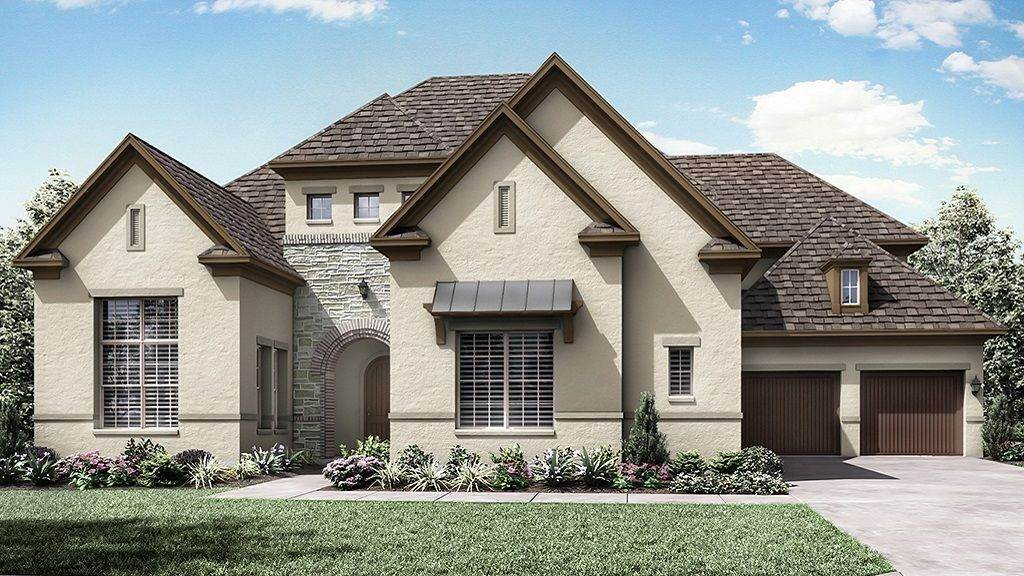 Single Family for Active at Bridgeland 80s, Parkland Village - 8093 16214 Lost Midden Court CYPRESS, TEXAS 77433 UNITED STATES