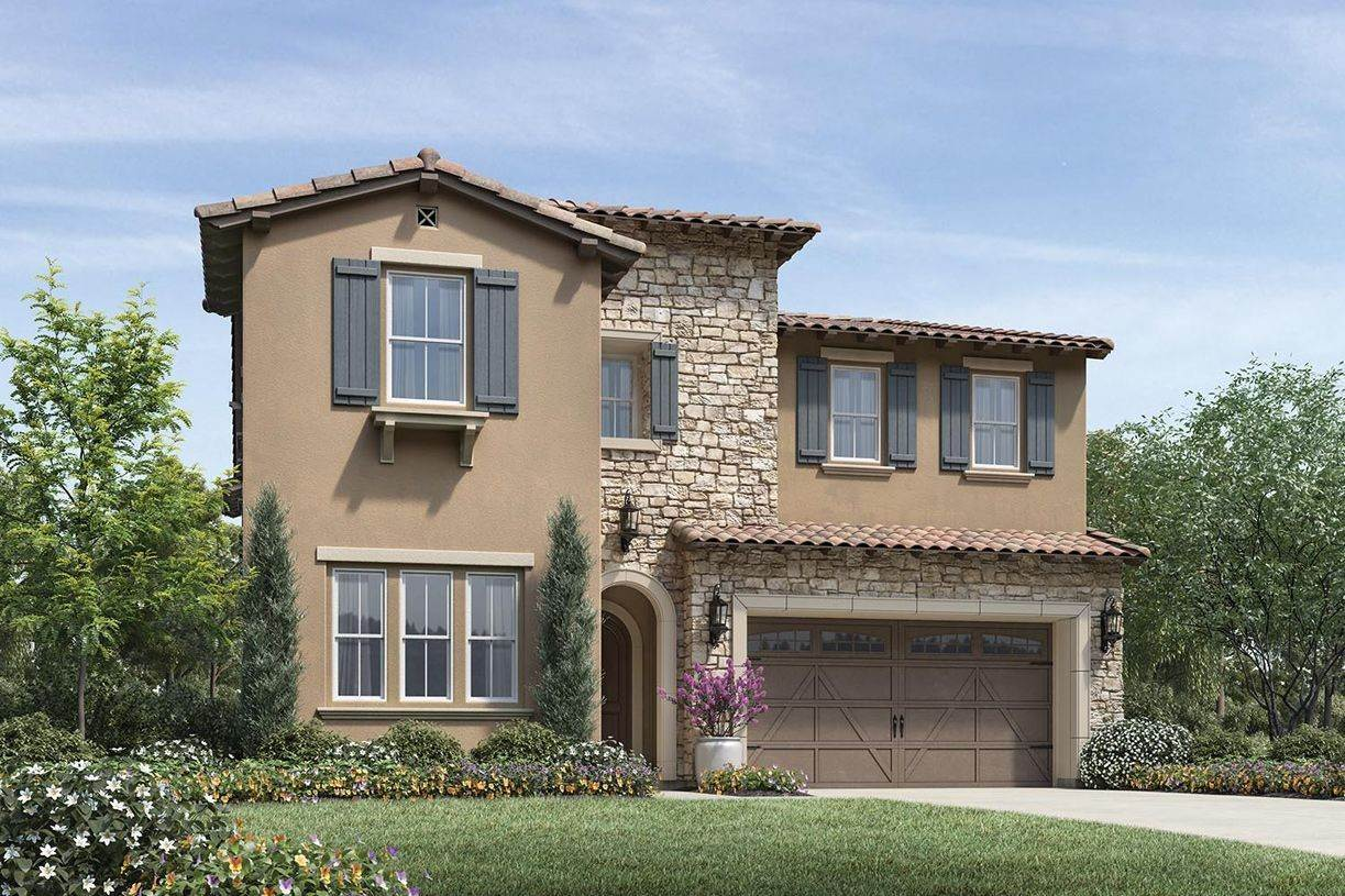 Single Family for Active at The Knolls At Tassajara Hills - Somerset 7383 Colton Hills Dr DUBLIN, CALIFORNIA 94568 UNITED STATES