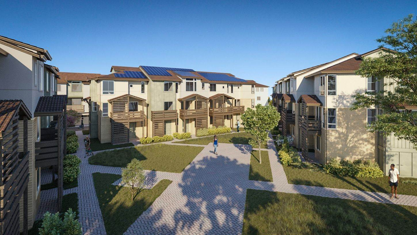 Multi Family for Active at Verbena 2012 Tarob Court MILPITAS, CALIFORNIA 95035 UNITED STATES