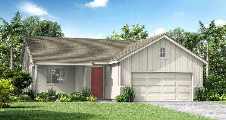 Single Family for Active at Somerset Crossing - Bristol FOWLER, CALIFORNIA 93625 UNITED STATES