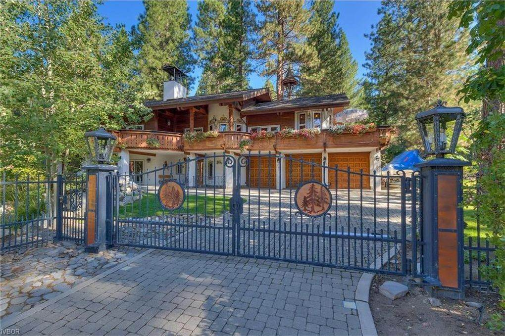 Single Family at 886 Freels Peak Dr Incline Village, Nevada 89451 United States